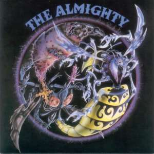 The Almighty The Almighty