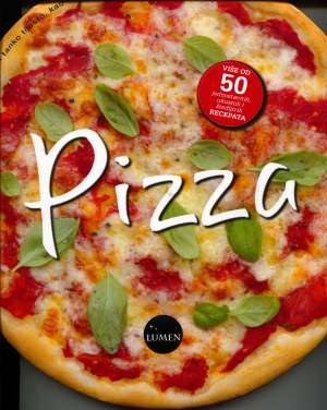 Pizza Bardi Carla tvrdi uvez