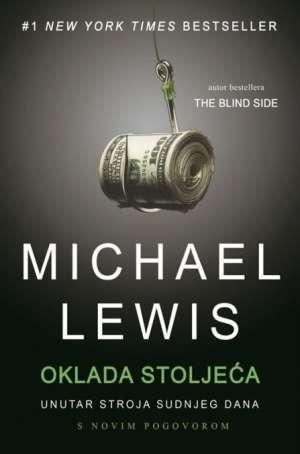 Oklada stoljeća (NOVO) Michael Lewis meki uvez