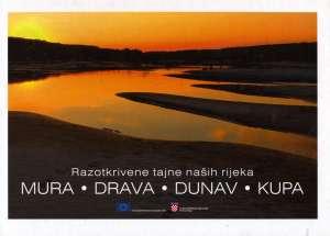 Dinko Pešić, Uredio - Razotkrivene tajne naših rijeka