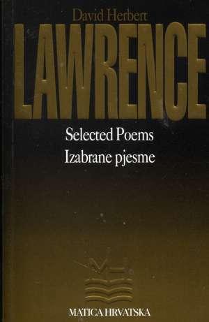 Lawrence David Herbert - Izabrane pjesme