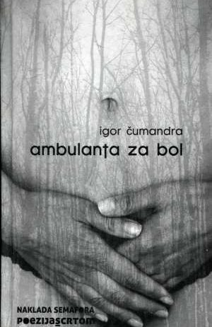 Čumandra Igor - Ambulanta za bol