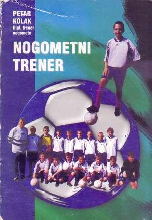 Petar Kolak, Autor - Nogometni trener - Nogomet, taktika, trening, momčad, odgoj mladeži