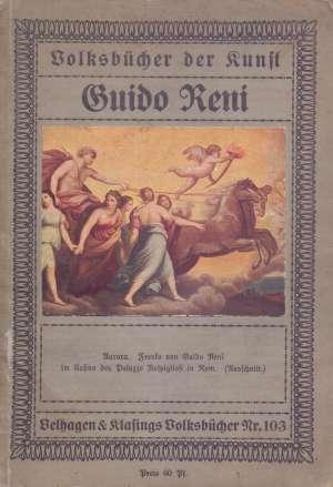 G.A., Autor - Volksbucher der Kunst - Guido Reni