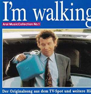 I'm walking - Aral Music Collection No. 1 Various Artists