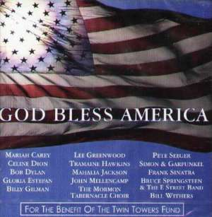 God bless America Various Artists