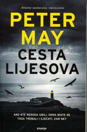 May Peter - Cesta lijesova