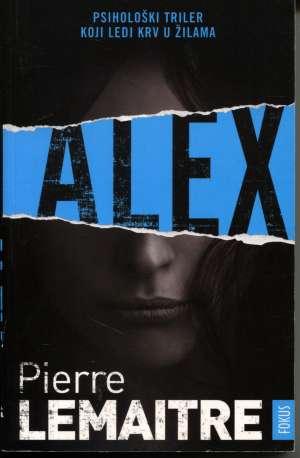 Alex Lemaitre Pierre meki uvez