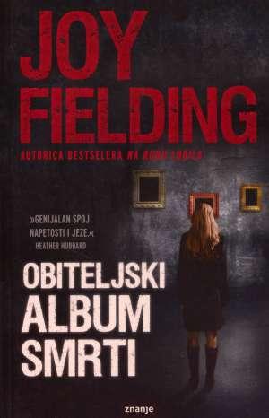 Obiteljski album smrti Fielding Joy meki uvez