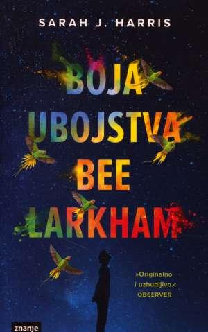 Harris J. Sarah - Boja ubojstva Bee Larkham