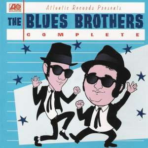 Complete The Blues Brothers
