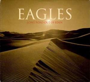 Long road out of eden Eagles