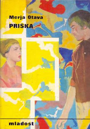 Otava Merja, Autor - Priska