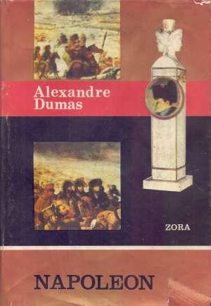 Dumas Alexandre, Autor - Napoleon