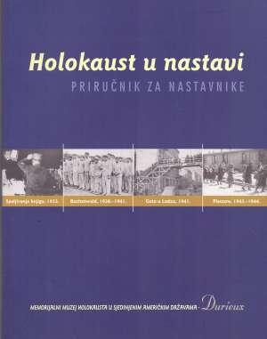 Nenad Popović, Uredio - Holokaust u nastavi