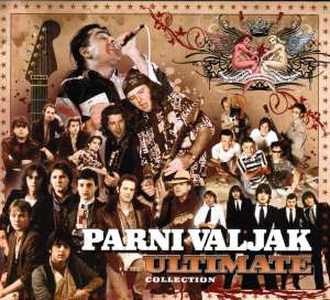 The ultimate collection NOVO Parni Valjak
