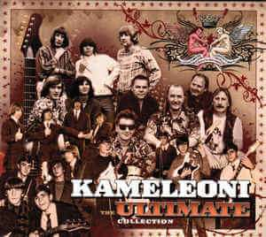 The ultimate collection NOVO Kameleoni