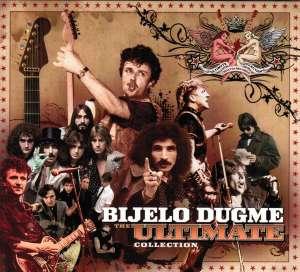 The ultimate collection NOVO Bijelo Dugme