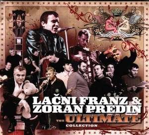 The ultimate collection NOVO Lačni Franz & Zoran Predin