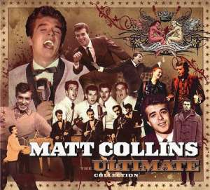The ultimate collection NOVO Matt Collins