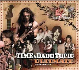 The ultimate collection NOVO Time & Dado Topić