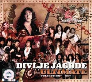 Divlje Jagode - The ultimate collection NOVO