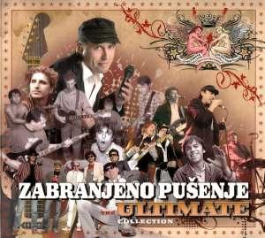 The ultimate collection NOVO Zabranjeno Pušenje