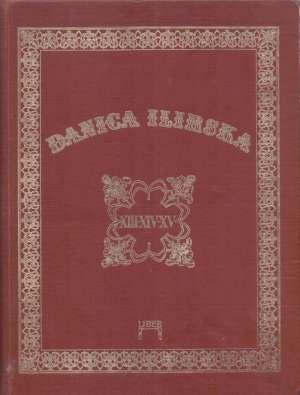 Ljudevit Gaj - Danica ilirska XII-XIV-XV