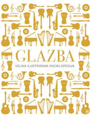 G.A., Autor - Glazba - velika ilustrirana enciklopedija