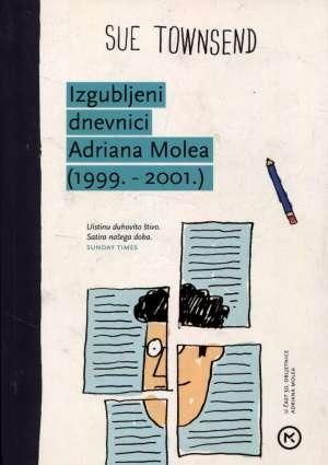 Townsend Sue - Izgubljeni dnevnici Adriana Molea (1999. - 2001.)