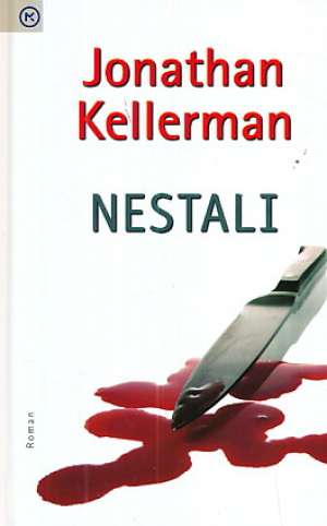 Kellerman Jonathan - Nestali