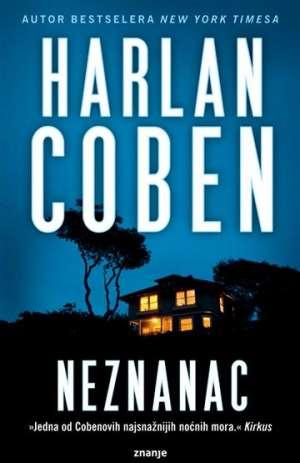 Neznanac Coben Harlan meki uvez