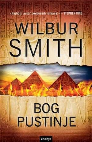 Smith Wilbur - Bog pustinje
