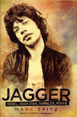 Marc Spitz - Jagger