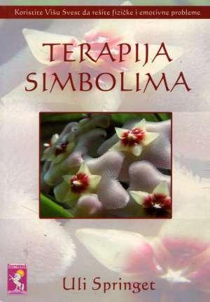 Ulli Springet, Autor - Terapija simbolima