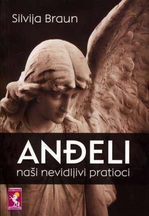 Silvija Braun, Autor - Anđeli