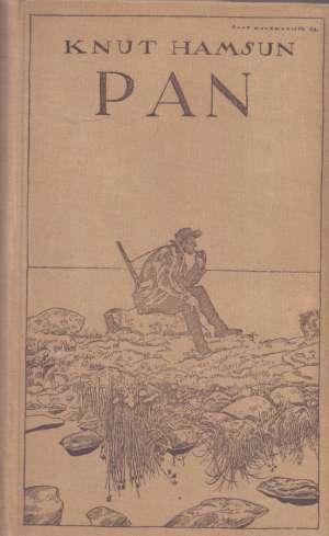 Hamsun Knut - Pan