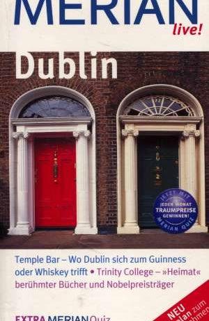 Merian Live, Priredio - Dublin