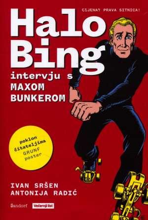 Ivan Sršen, Antonija Radić - Halo Bing