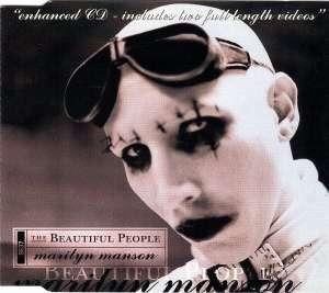 The Beautiful people Marilyn Manson