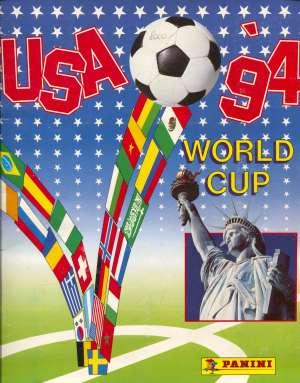 G. A., Autor - USA '94 - World Cup