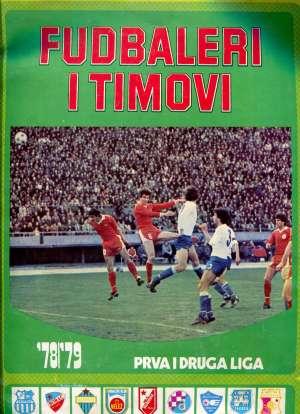 Miloš Marinković, Uredio - Fudbaleri i timovi '78-'79 - prva i druga liga