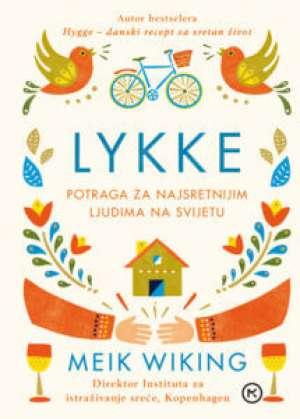 Meik Wiking, Autor - Lykke
