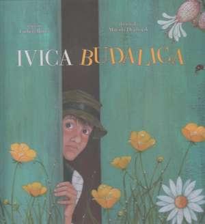 Ludwig Bauer, Marsela Hajdinjak - Ivica Budalica