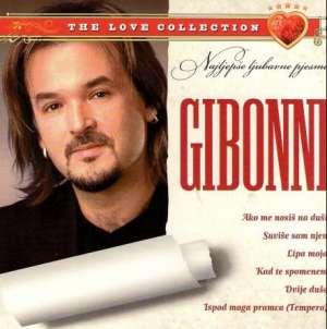 Gibonni - Najljepše ljubavne pjesme
