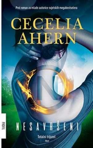 Ahern Cecelia - Nesavršeni