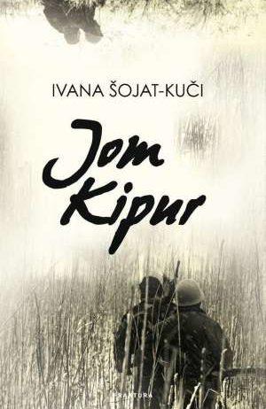 Šojat Ivana, Autor - Jom Kipur
