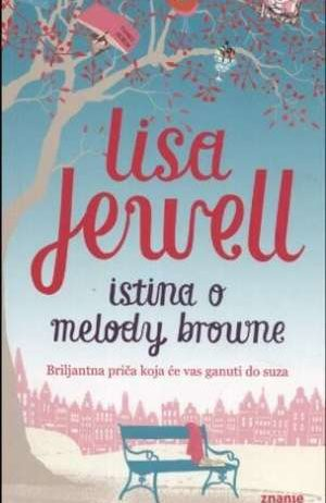 Jewell Lisa, Autor - Istina o Melody Browne