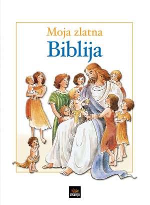 Silvia Sinković, Uredila - Moja zlatna Biblija