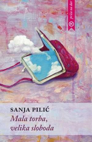 Pilić Sanja, Autor - Mala torba, velika sloboda
